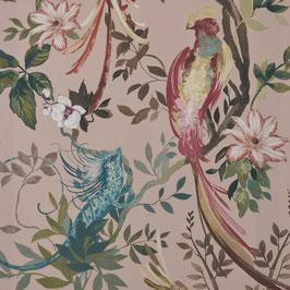 Bird Sonnet Blush