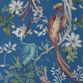 Bird Sonnet Royal Blue