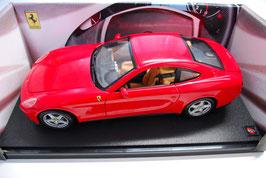 1:18 Ferrari 612 Scaglietti rot