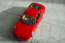 1:18 Ferrari 456 GT rot