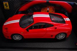 1:18 Ferrari 360 Modena Stradale rot