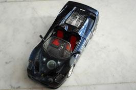 1:18 Ferrari F50 'Nacht' / 'Night'