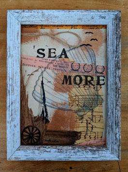 Sea more