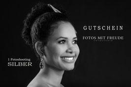 GUTSCHEIN - Silber