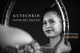 GUTSCHEIN - Bronze