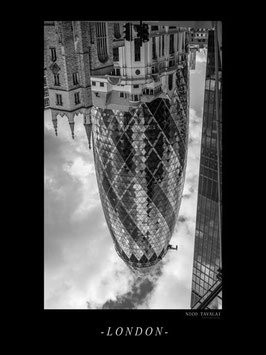 London steht Kopf