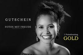 GUTSCHEIN - Gold