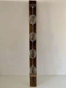 Gläserhalter PUR