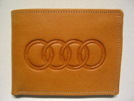 Audi Ringe gross