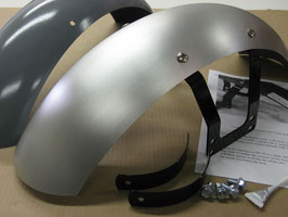 FRONT FENDER KIT FOR CLASSIC MODEL ONLY V-STAR 1100