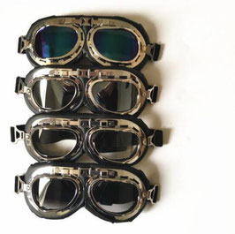Goggles Chrome