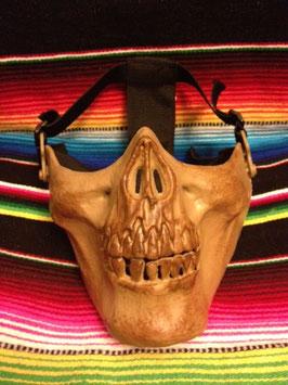 Natural Skull Mask
