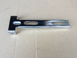 "Universal Seat Brackets , 2"" Wide Nose"