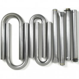 Builder Exhaust Pipe Kit