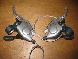 Brems-Schalthebel Shimano Acera