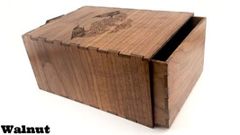 "Large ""Enigma"" Deck Box"