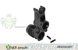LCT AKS74Uフロントサイト