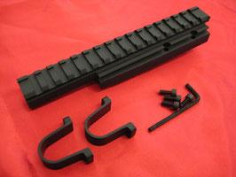 ダイナミックスター AKシリーズ用UltiMAKタイプレイル