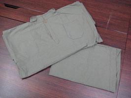 明日香縫製シャルワールカミース アフガンアース   標準サイズ