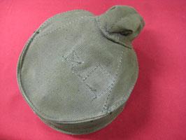 ルーマニア製AKドラムマガジン用コットンポーチ