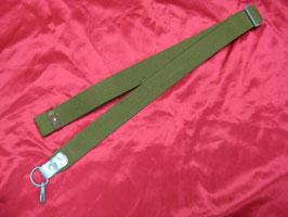 旧ソビエト製 実物AK用コットンスリング