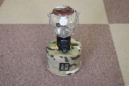 立川武装 OD缶カバー