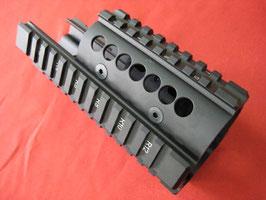 ダイナミックスター MIタイプAK用レイルシステム(STD)