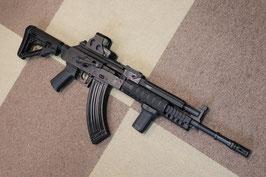 GHK クレブスKTR-03タイプライフル