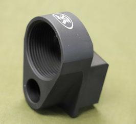 ダイナミックスター クレブスタイプM4ストックパイプアダプター(GHK用)