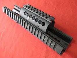 ダイナミックスター MIタイプAK用レイルシステム(ロング)