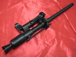 ダイナミックスター マルイ次世代AK用AK104スチールフロント変身キット
