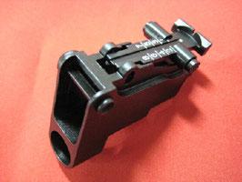 LCT AKシリーズ用リアサイトブロック