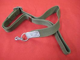 ポーランド製AK用グリーンナイロンスリング