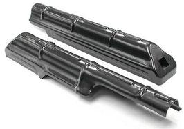 LCT AKMタイプ強化リブ付きスチールトップカバー