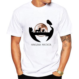 T-Shirt Männer Moonshine