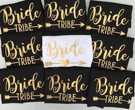 T-Shirt Bride / Tribe