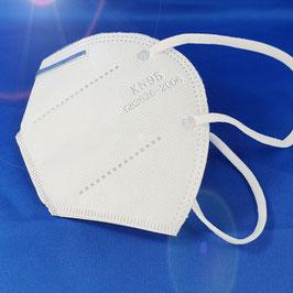 Maske KN95 chinesisch für FFP2