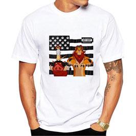 T-Shirt Männer USA