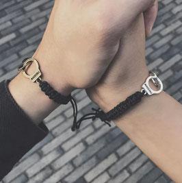 Armbänder Handschellen
