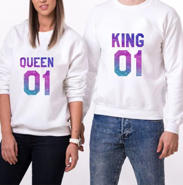 King / Queen Pullover