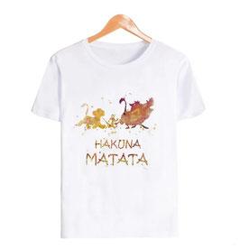 T-Shirt Damen HM Crew