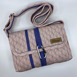 Shoulder Bag MINI lachs