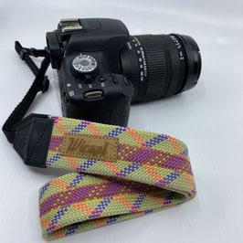 Kameragurt breit  67-0001
