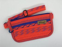 Bum Bag leuchtorange