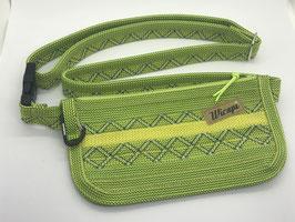Bum Bag grün