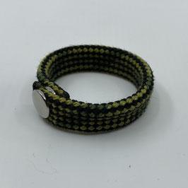 Armband olivgrün