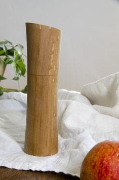 Pfeffermühle aus Birne
