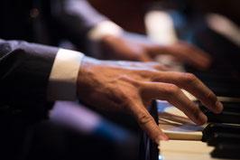 ⑧大人のピアノコース