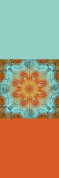 """Schal """"Kaleidoskop2"""""""