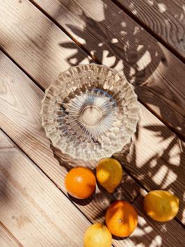 Saladier en verre